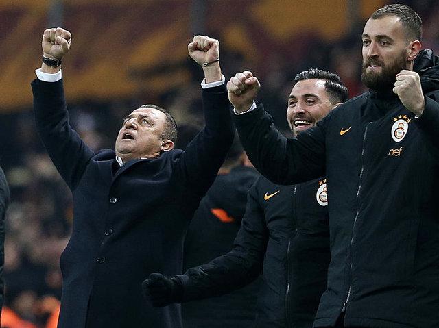 Bülent Yavuz, Galatasaray-Göztepe maçını değerlendirdi 76
