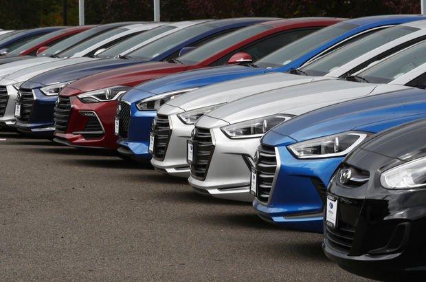 Otomobil fiyatlarına yüzde 25 zam!