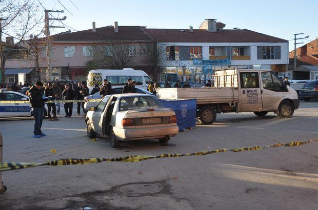 Eskişehir'de eski muhtar tartıştığı sürücüyü öldürdü