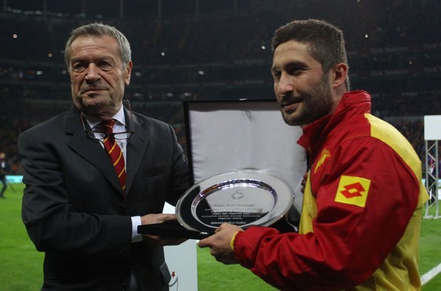 Sabri, Galatasaray'dan ayrılışını anlattı!