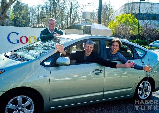 Google nasıl kuruldu? Google'ın hikâyesi!