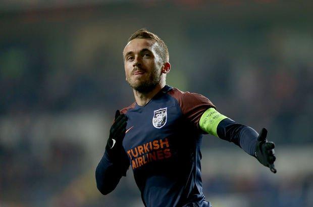 Visca'dan 25 maçta 7 gol