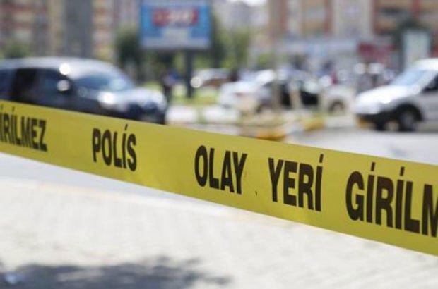 Ankara'da bir kişi eski eşini bıçakladı