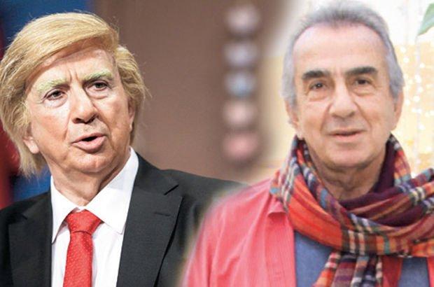 Erhan Yazıcıoğlu: Trump'ı bitireceğim