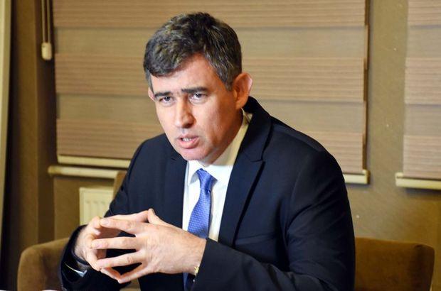 Metin Feyzioğlu'ndan son KHK ile ilgili açıklama