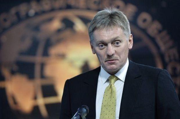 Kremlin: Yaptırımları arttırmak ilişkileri çok büyük riske sokar