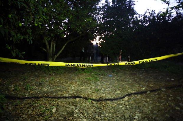 Çankırı'da erkek cesedi bulundu