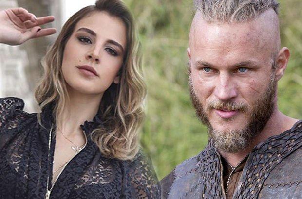 Sürpriz iddia! Aslışah ile Kral Ragnar...