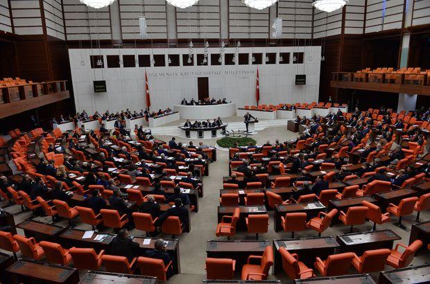 Milletvekilleri bütçe mesaisi boyunca 2 bin 295 kez el kaldırdı