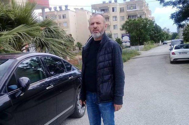 Mersin'deki cinayette yeni iddia