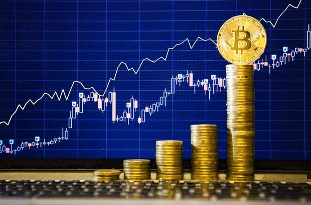 Bitcoin fiyatları 2018'de 60 bin dolara çıkacak sonra çakılacak