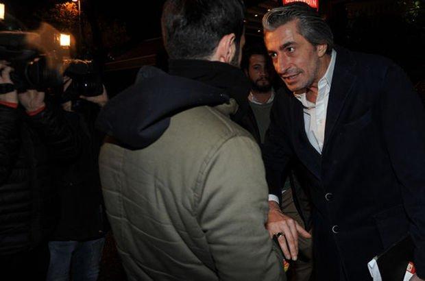 Erkan Petekkaya: Bir starla nasıl konuşacağını öğreneceksin
