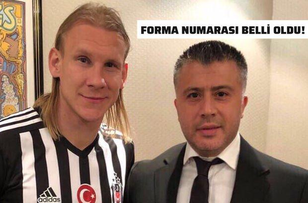 Beşiktaş, Vida'yı KAP'a açıkladı! Beşiktaş Transfer Haberleri