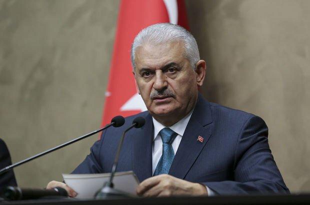 Başbakan Yıldırım'dan son dakika KHK açıklaması