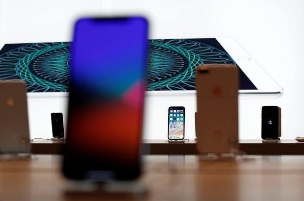 Apple, yeni iPhone'larda MediaTek ve Intel modemleri kullanabilir