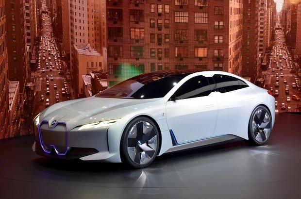 BMW Trump'ın kararından milyar dolar kazanacak