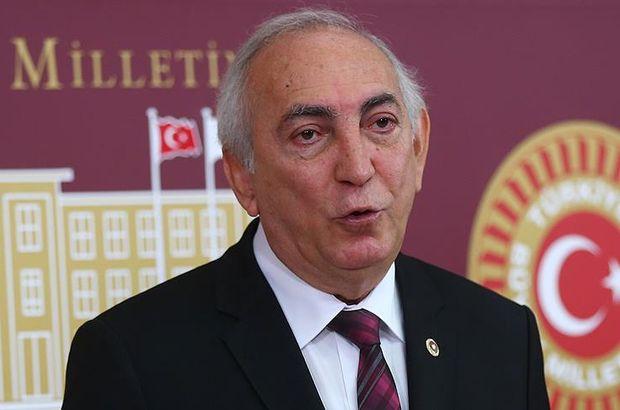CHP'li Ömer Süha Aldan hakkında soruşturma başlatıldı