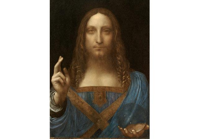 2017'de satılan en pahalı 10 tablo
