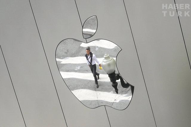 Apple maaşları ne kadar? En az parayı CEO alıyor... Teknoloji Haberleri