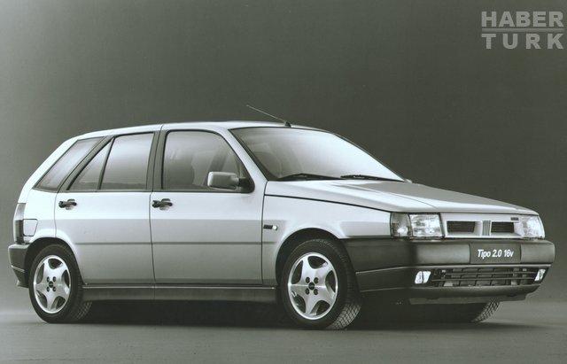 Tarihe karışan 62 otomobil modeli