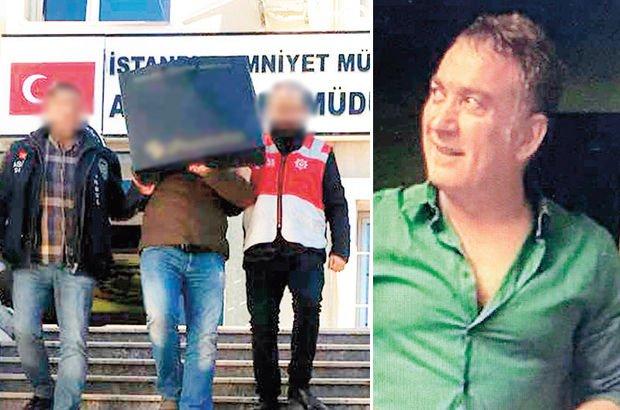 Cezaevinden kaçan 'Kanadalı doktor' Ferit Ö., yine dolandırdı, yine yakalandı!