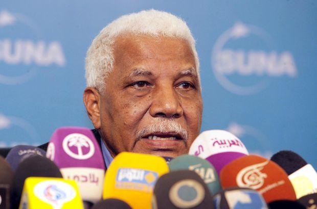 Sudan'dan flaş Türkiye açıklaması