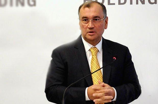 Murat Ülker, Gözde Girişim'deki paylarını Yıldız Holding'e sattı