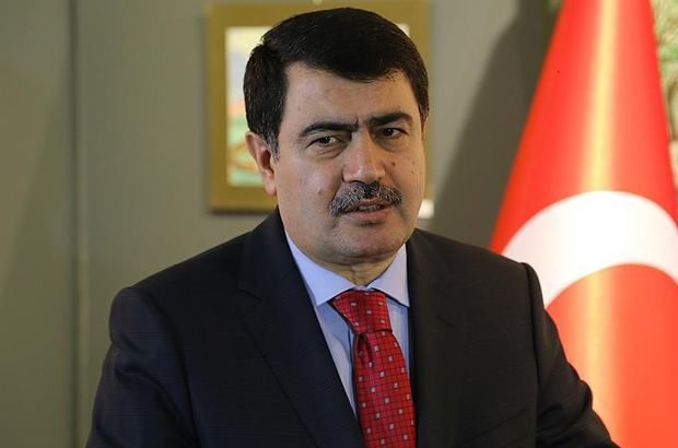 İstanbul Valisi Şahin'den yılbaşı kutlamalarına ilişkin açıklama