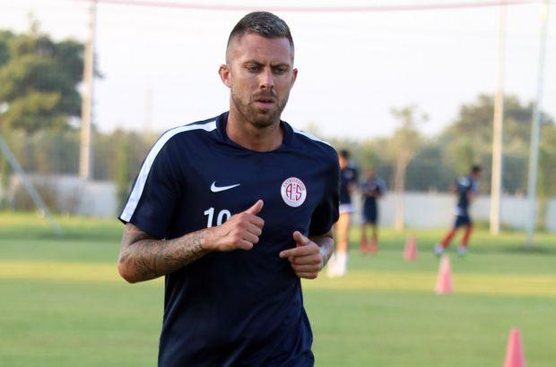Jeremy Menez Antalyaspor