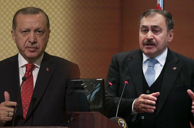Erdoğan, Bakan'ın CHP'li belediyelere 'ceza' önerisini reddetmiş!