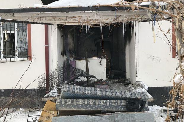 Konya'da son dakika acı olay! Baba ve 3 oğlu hayatını kaybetti!