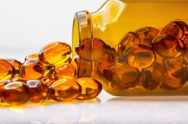 D vitamini işe yaramıyor mu? D vitamini hangi besinlerde bulunur?