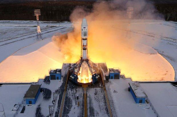 Rusya açıkladı: Yanlış yerden fırlatınca uyduları kaybettik