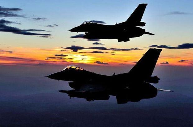 ABD'den Somali'de hava saldırısı: 4 terör örgütü üyesi öldü