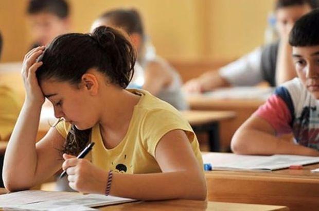 Son dakika: Liseye Giriş Sınavı örnek soruları açıklandı! MEB