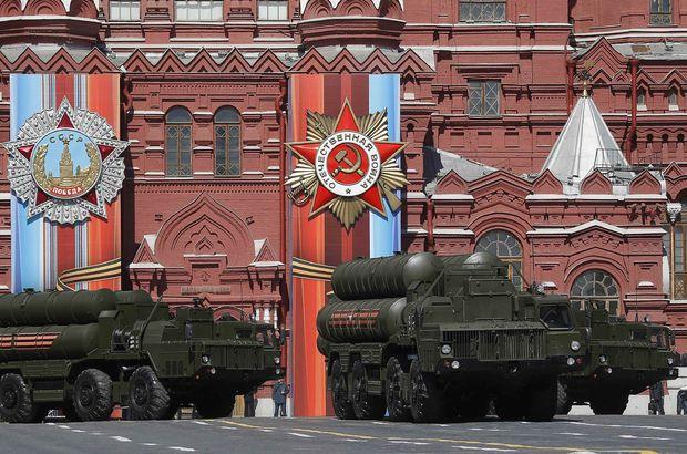 Son Dakika... S-400 anlaşması Türkiye ile Rusya arasında imzalandı! S-400 nedir?