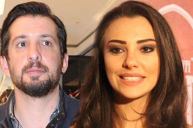 Kerem Tunçeri ile Tuvana Türkay aşk mı yaşıyor?