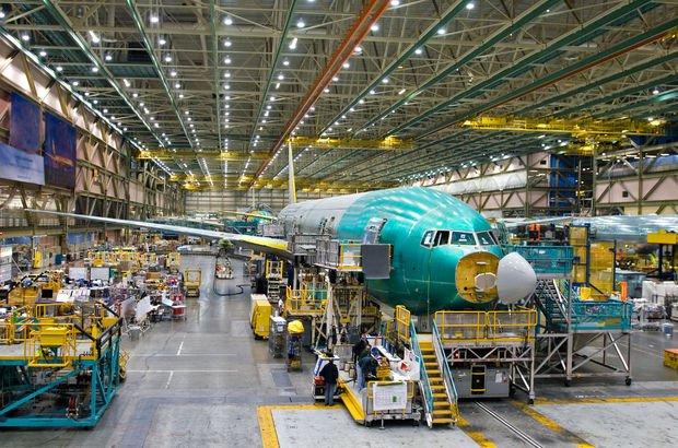 Boeing 777-200LRF