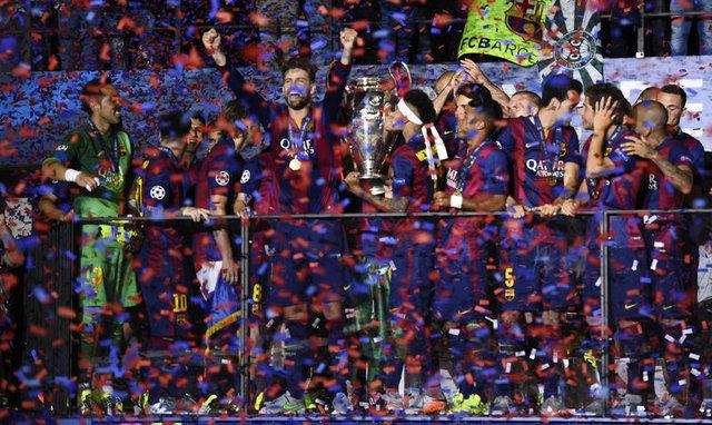 UEFA Şampiyonlar Ligi'nin en başarılı takımları