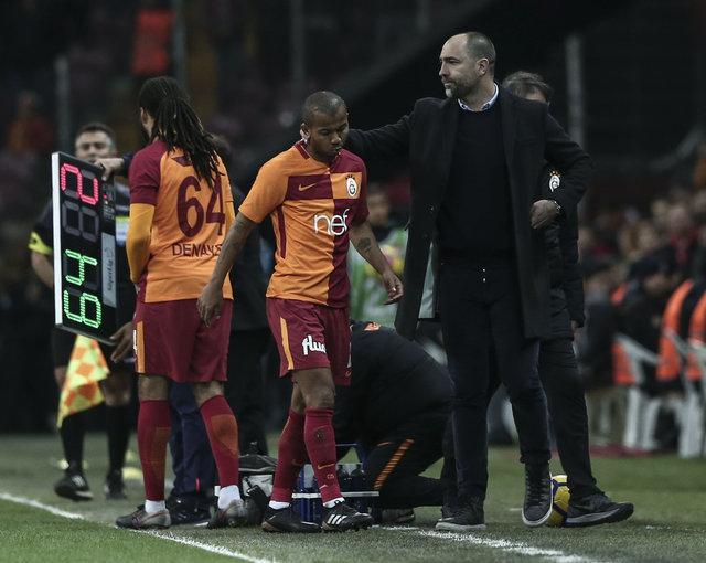 Igor Tudor, Galatasaray'dan ayrıldıktan sonra açıklamalar yaptı