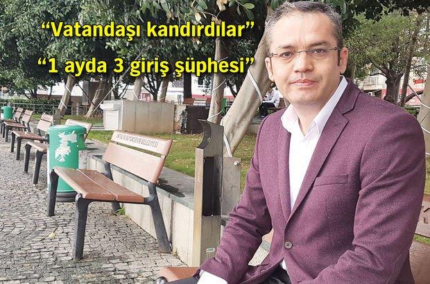 ByLock tuzağını deşifre eden Avukat Ali Aktaş, Habertürk'e konuştu