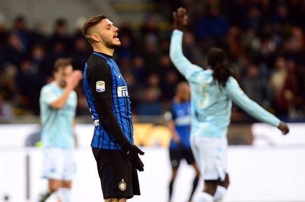 Inter: 0 - Lazio: 0   MAÇ SONUCU