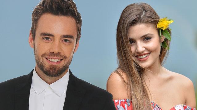 Murat Dalkılıç aşkını ilan etti, Hande Erçel gözyaşlarına boğuldu! Magazin Haberleri