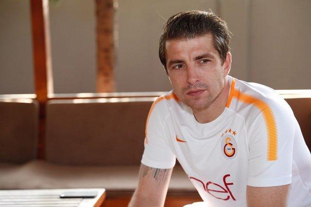 Galatasaray'da kimler takımdan gönderilecek?