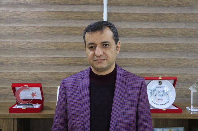 Türkiye'den Katar ordusuna 'mobil mutfak tır'