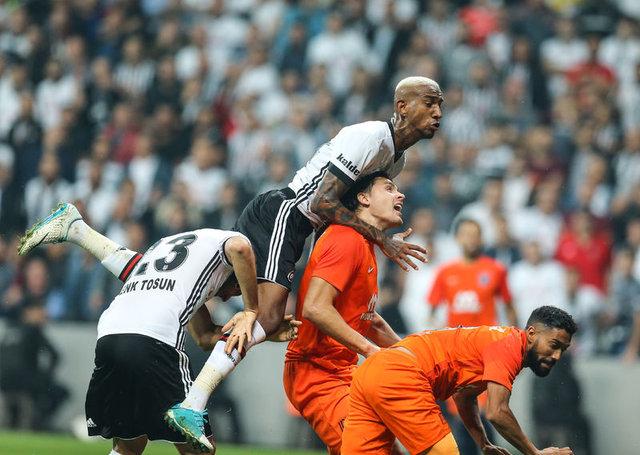 Rıdvan Dilmen Süper Lig'in ilk yarısını yorumladı
