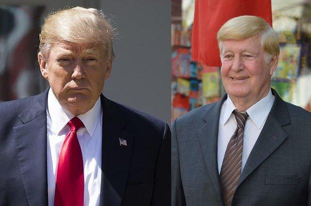 'Karadenizli Trump'tan acı haber! Güncel Haberler