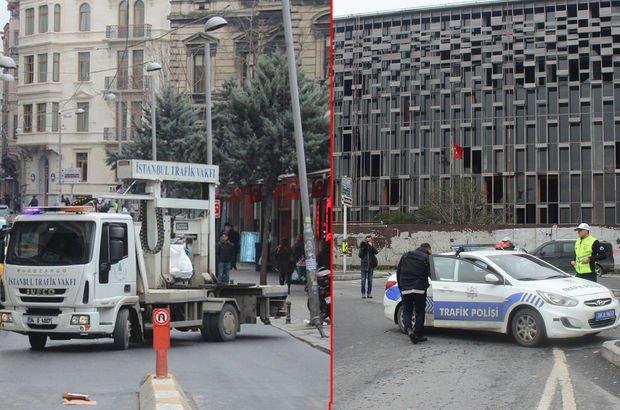 İstanbul'da hangi yollar trafiğe kapalı? - Bugün Metro, metrobüs ve vapur seferleri var mı?
