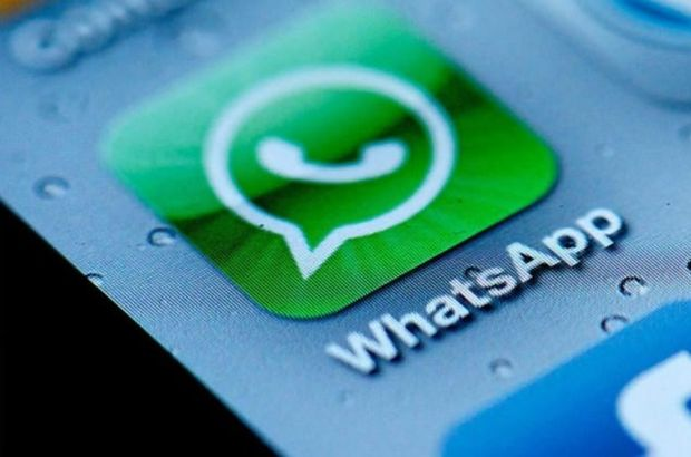 WhatsApp son dakika