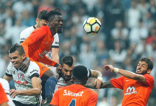 Adebayor, Beşiktaş'a transferiyle ilgili konuştu